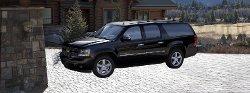 Chevrolet - Suburban SUVs