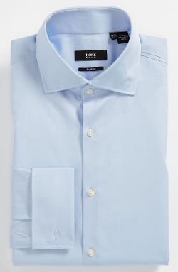 Boss Hugo Boss  - Malvin Sharp Fit Dress Sh