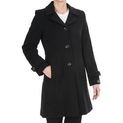 Kristen Blake - Notch Collar Coat