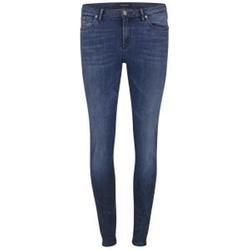 Maison Scotch - Mid Rise Voyage Skinny Jeans