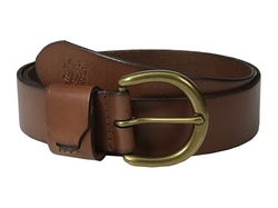 Lauren By Ralph Lauren - Leather Belt