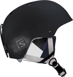 Salomon - Brigade Ski Helmet