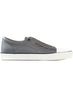 Lanvin - Canvas Sneakers