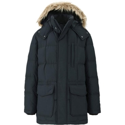 Uniqlo - Men Down Jacket