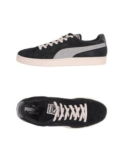 Puma - Low-Top Sneakers
