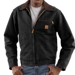 Carhartt   - Sandstone Detroit Jacket