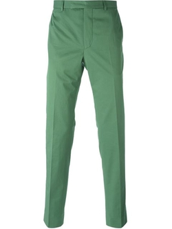 Carven  - Chino Trousers