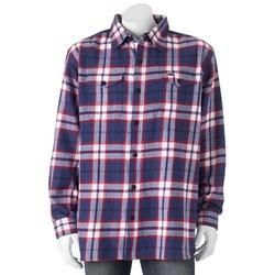 Pacific Trail  - Plaid Flannel Shirt