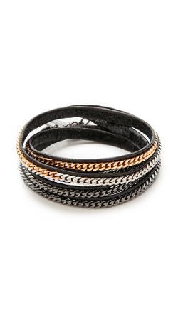 Vita Fede  - Capri 5 Wrap Bracelet