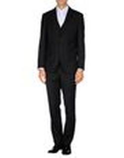 Enrico Coveri - Notch Lapel Suit