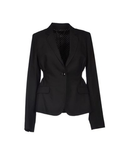 Daniele Alessandrini - Single Breasted Blazer