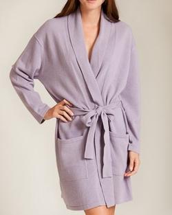 Arlotta - Classic Short Robe