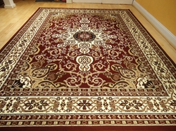 AS Quality Rugs - Persian Design Rug