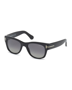 Tom Ford - Cary Polarized Sunglasses