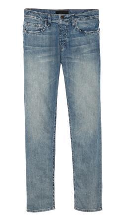 J Brand  - Kane Light Shade Jeans