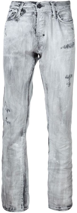 PRPS - Distressed Jeans