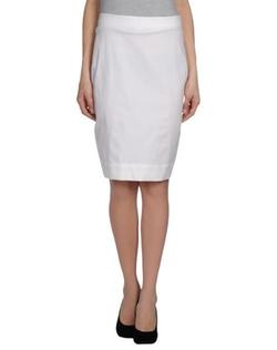 Vivienne Westwood - Knee Length Skirt