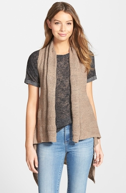 Love Fate Destiny - Twist Back Knit Vest