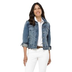 Target - Denim Jacket