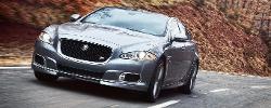 Jaguar - XJR