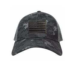 Decky - Trucker Mesh Style Camo Cap