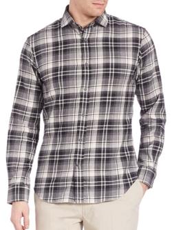 Polo Ralph Lauren  - Plaid Button-Up Shirt
