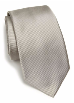 RVR  - Striped Silk Tie
