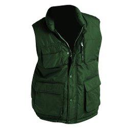 SOLS  - Unisex Viper Padded Sleeveless Bodywarmer / Gilet Vest