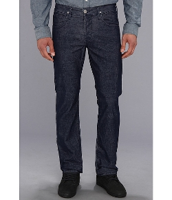 Hudson - Byron Five-Pocket Straight Jeans