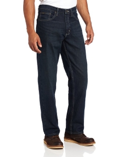 Lee - Relaxed Fit Straight Leg Jeans