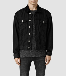 All Saints - Potomac Denim Jacket