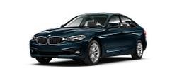 BMW - Gran Turismo Sedan