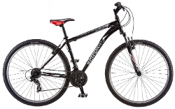 Schwinn - High Timber Mountain Bicycle