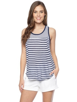 Splendid - Monterosso Stripe Tank Top