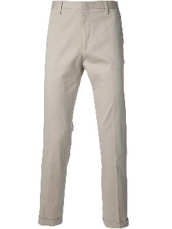 PAUL SMITH  - classic chino