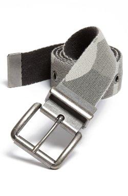 Bill Adler 1981 - Reversible Belt