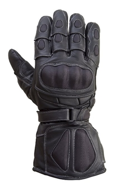 Xtreemgear - Carbon Fiber Knuckle Glove