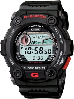 G-Shock - Classic Digital Sports Watch
