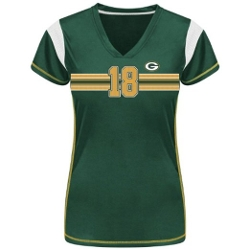 VF - Green Bay Packers Shirt