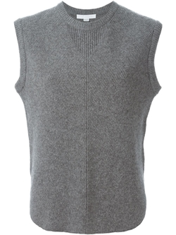 Alexander Wang   - Sleeveless Knit Top