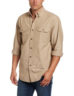 Carhartt - Chambray Shirt