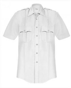 Elbeco Paragon Plus  - Short Sleeve Shirt Men