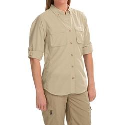 ExOfficio - Super Air Strip Shirt