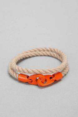 Urban Outfitters - Sailormade Signal Double Bracelet