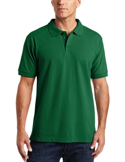 Classroom Uniforms -  Short-Sleeve Pique Polo Shirt