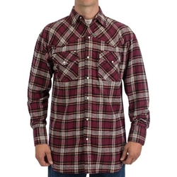 Canyon Guide Outfitters - Flatlands Flannel Shirt
