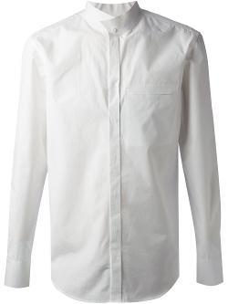 Emporio Armani - Classic Shirt