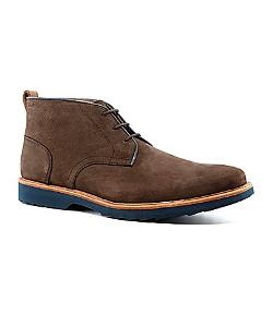 Clarks - Fulham Chukka Boots