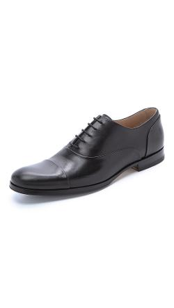 Mr. Hare  - Miller Oxford Shoes