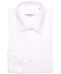Laurent - Point Collar Dress Shirt